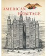 American Heritage Magazine February 1969, Vol. XX, No. 2 [Hardcover] N/A - $2.48