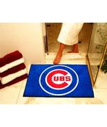 Chicago Cubs Bath Shower Mat Area Rug - $47.90