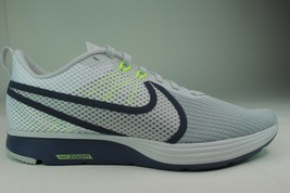 NIKE ZOOM STRIKE 2 MEN SIZE 8.5 TO 15.0 PURE PLATINUM NEW RARE COMFORTABLE - $109.98