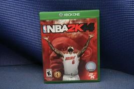 NBA 2K14 (Microsoft Xbox One, 2013) - $8.06