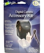 Go In Style Digital Camera Accessory Kit - $14.84