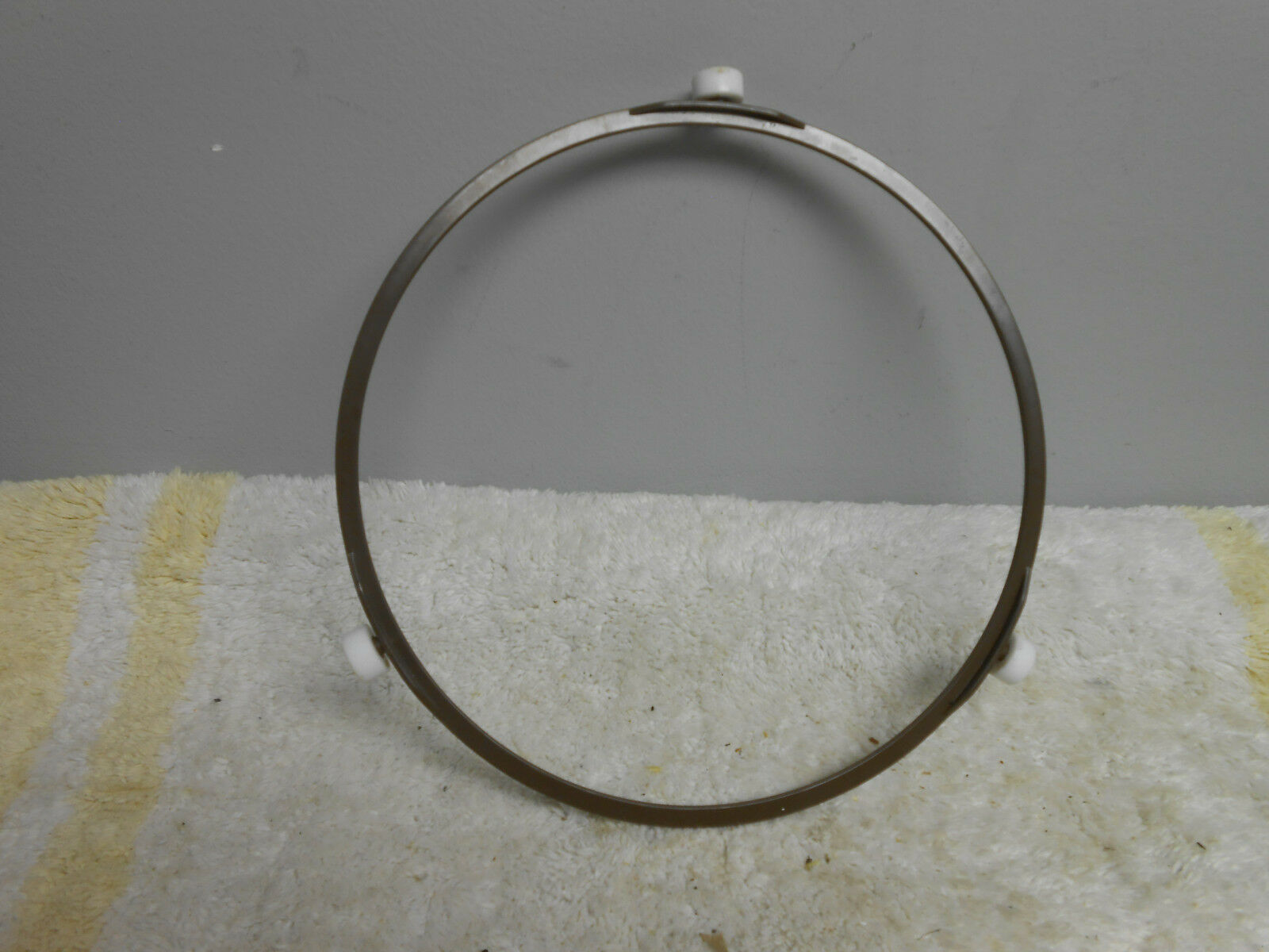 Amana Microwave Oven Roller Ring R0713721  - $18.99