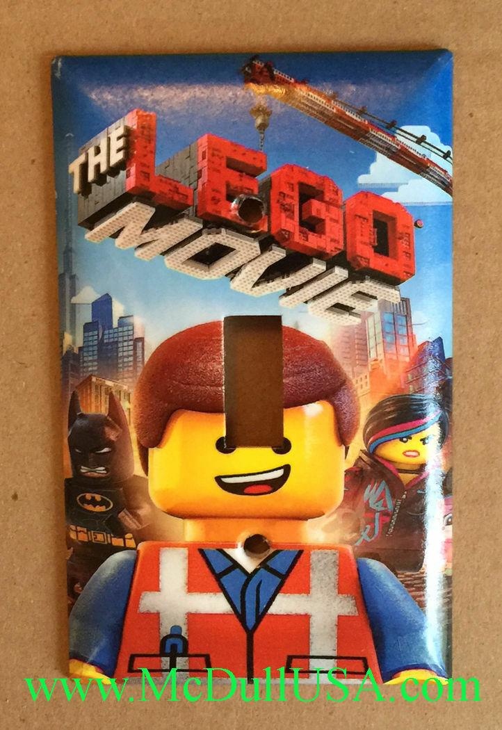 Lego movie single toggle
