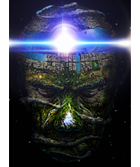 """"""" I AM"""" creation force SPEAK ANYTHING INTO EXISTANCE TODAY! Necronomicon... - $666.00"""