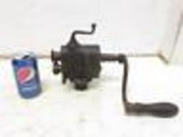 Antique Vintage Niagara Steel Bead Roller Beader Crimper Tinsmith - $102.84
