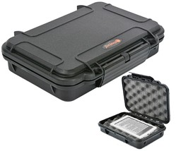 """Waterproof Tablet Case,E book hard Case for 8"""",7"""",6"""" iPad,Kindle,Galaxy,... - $29.99"""