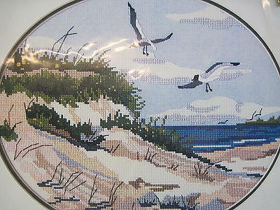 Summer Dunes Beach Dimensions Cross Stitch and 17 similar items