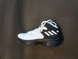 Adidas Performance BW1156 Kids Explosive Bounce J Basketball Shoe SZ-4 - $45.00