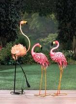 10018273 Summerfield Terrace Standing Pink Flamingo - $39.30