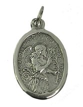 Holy Angel GABRIEL ARCHANGEL Sterling Silver .925 Charm God's messenger Jewelry - $20.79
