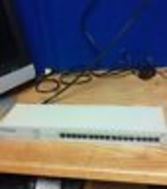 D-Link 10 BASE-T Ethernet Hub DE-816TP - $84.15