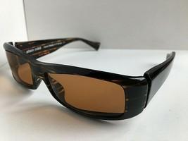 New Polarized  ALAIN MIKLI  A0751 A 0751 87 S 59mm Havana Sunglasses - $249.99