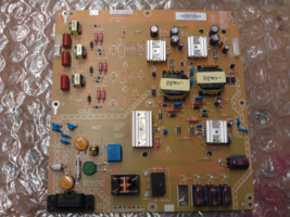 0500-0605-0860 Power Supply Board From Sharp LC-43LE653U LCD TV - $47.95