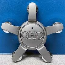 ONE 2009-2015 Audi Q7 # 58862 58833 58926 OEM Wheel Center Cap # 4L0601165D USED - $24.99