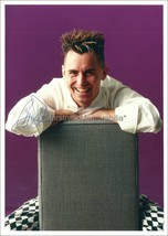 GARY RHODES AUTOGRAPH *CELEBRITY CHEF* HAND SIGNED 7X5 PHOTO - $18.95