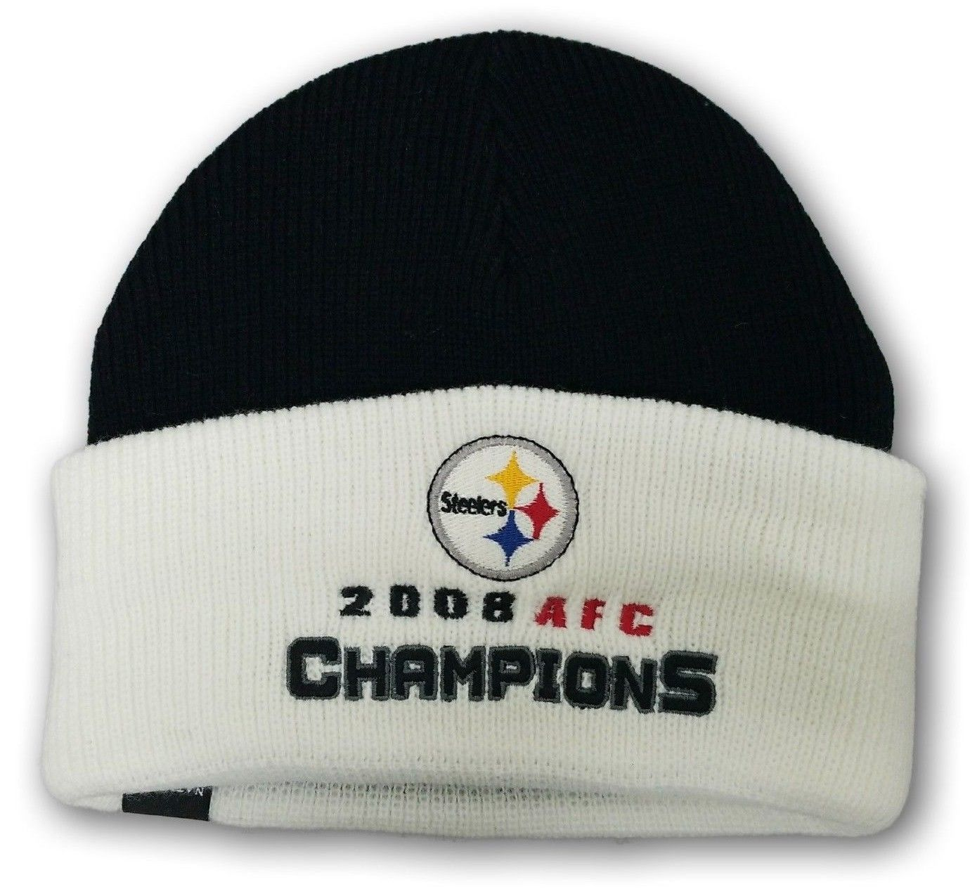 f1446968f7f NFL Pittsburgh Steelers AFC Champions 2008 and 50 similar items