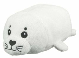 Harp Seal Pup Huba by Wildlife Artists, one of the adorable plush Hubas line,... - $8.79