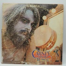 Vintage Leon Russell Carney Record Album Vinyl LP - $4.94