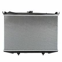 RADIATOR NI3010128 FOR 86-97 NISSAN D21 PATHFINDER PICKUP L4 2.4L V6 3.0L image 3