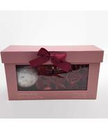 Nicole Miller Ultimate Rose Bath Collection Rosehip Infused Bath Fizzer ... - $17.46