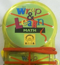 TY Discovery Toys - Wrap And Learn Math Educational Kids Matching Game T... - €12,10 EUR
