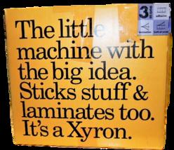 Xyron 850 Crafter Pak, Laminate / Sticker Maker image 3