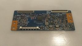 * Vizio E50-C1, D50-D1 T-con Board 55.50T20.21 - $12.25