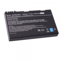 Replacement Laptop Battery 5200mAh 11.1V for Acer Aspire 5100 3690 BATBL50L6 - $23.40