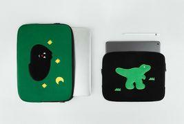 AllNewFrame iPad Laptop Protective Sleeve Pouch Bag Cover Case Korean Design image 3