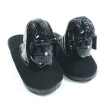 Star Wars Darth Vader Adult Slippers - $5.77