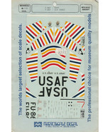 1/48 MicroScale Decals F-86F Sabre USAF 391 FBS Wing Co Army Drone 48-115 - $14.85