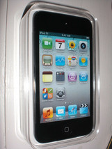 Black Apple iPod Touch, 16GB, 4th Gen, ME178FD/A (Worldwide Shipping) - $197.99