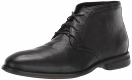 Cole Haan Men's Holland Grand Chukka Boot Black size 9M C30573 - $100.95