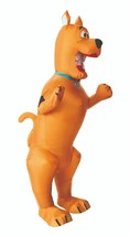 Rubies Scooby Doo Inflatable Cartoons Dog Adult Unisex Halloween Costume... - $79.95