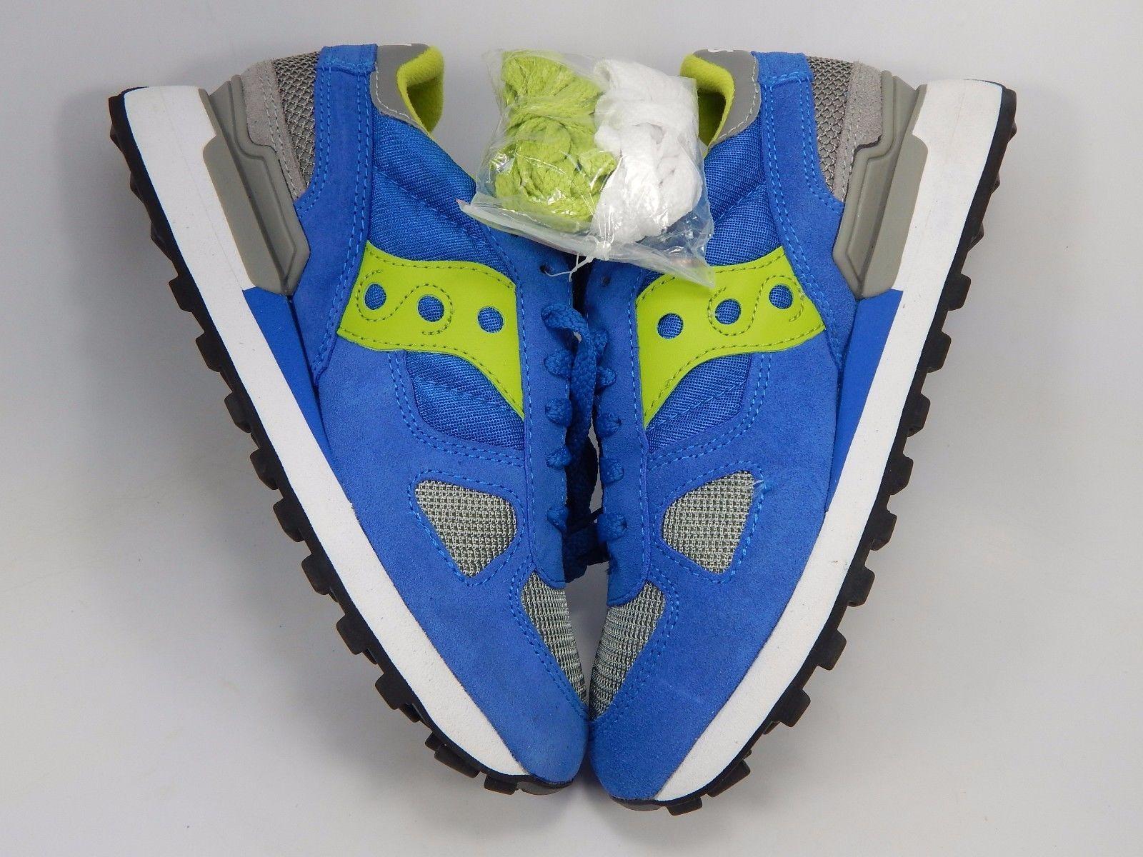 Saucony Shadow Original Women's Running Shoes Size US 7 M (B) EU 38 S1108-585