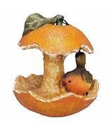 ABZ Brand Garden Farm Colorful Fruits Hanging Wild Bird Feeder (Orange) - $29.69