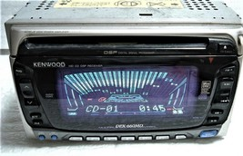 KENWOOD MD/CD Player DPX-660MD  - $236.61
