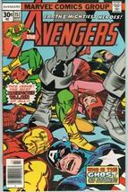 Avengers 157 VF+ - $19.99
