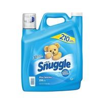 Snuggle Blue Sparkle, 168 Fluid Ounce - $26.58