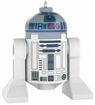 Hallmark R2-D2  Lego Star Wars  Lucas Disney  Miniature  2019 Ornament - $15.07