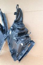 2010-15 Cadillac SRX Halogen Headlight Head Light Set LH & RH - POLISHED image 10