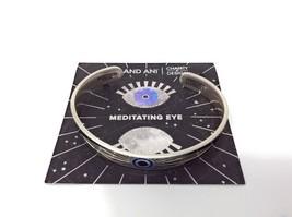 Alex and Ani Men's Charity By Design Meditating Eye Cuff Bracelet - $48.00
