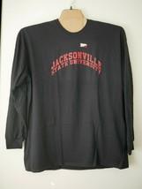 Campus Merchandise NCAA Jacksonville State Gamecocks Long Sleeve Tee Sz 4XL Tall - $14.85