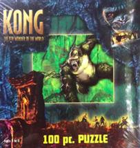 Pressman Kong 100 Piece Puzzle - $19.99