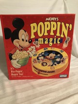 VTG Mickey's Poppin' Magic Game Parker Brothers 1991. Complete Instructions - $24.18