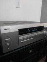 Pioneer VSX-D412 5.1 Channel 100 Watt Audio/Video Multi Channel Receiver - $98.99
