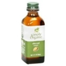 Simply Organic Almond Extract (6x2 Oz) - $46.21