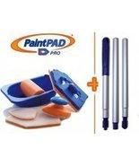 Paint Pad Pro Simple Bumper Pack Set. Main Unit + Extension Pole. As see... - $19.99