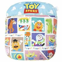 Disney Slippers Foot In Cushion Disney Toy Story Free Size Blue Limited ... - $56.09