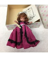 Nancy Ann Storybook Doll Fridays Child is Loving & Giving 184 Orig Box P... - $49.01